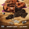 24 (feat. Lil Baby) by Money Man music reviews, listen, download