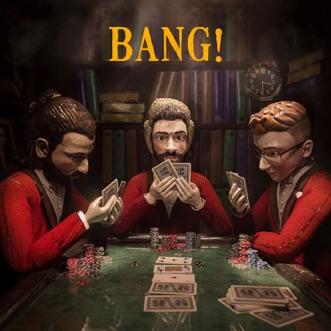 Bang! by AJR song reviws