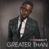 Greater Than (Live) by Tye Tribbett album reviews