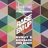 Stream & download Raise Em Up (feat. Ed Sheeran) [Dnb Remix] - Single