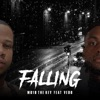 Stream & download Fallin' (feat. Vedo) - Single