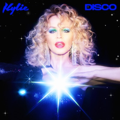 DISCO (Deluxe) by Kylie Minogue album reviews, ratings, credits