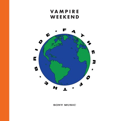 Father of the Bride by Vampire Weekend album reviews, ratings, credits