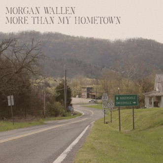 More Than My Hometown - Single by Morgan Wallen album reviews, ratings, credits