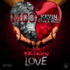 Stream & download Broken Love - Single
