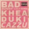 Stream & download Loca (feat. Cazzu) [Remix]- Single