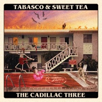 Tabasco & Sweet Tea by The Cadillac Three album reviews and download