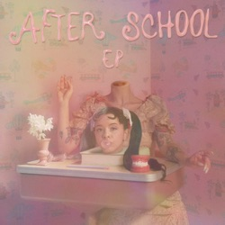 Listen After School - EP album