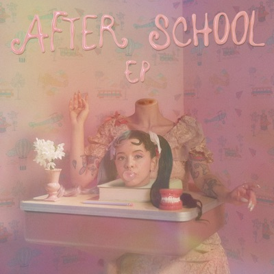 After School - EP by Melanie Martinez album reviews, ratings, credits
