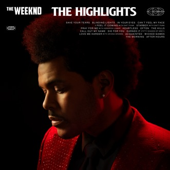The Highlights by The Weeknd album reviews, ratings, credits
