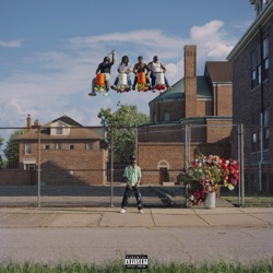 Wolves (feat. Post Malone) by Big Sean reviews, listen, download