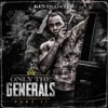 Only the Generals, Pt. II by Kevin Gates album listen and reviews