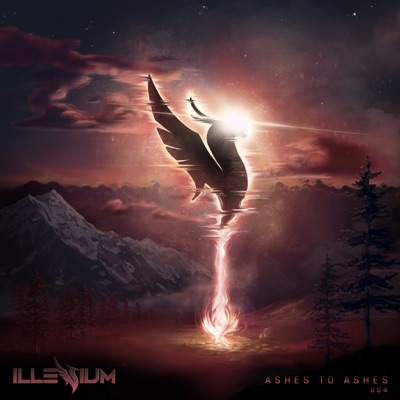 Ashes To Ashes 004 (DJ Mix) by Illenium album reviews, ratings, credits