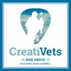 Rise Above (feat. Craig Campbell) by CreatiVets music reviews, listen, download