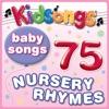 Baby Songs - 75 Nursery Rhymes by Kidsongs album reviews