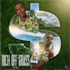 Stream & download Rich Off Grass (Remix) [feat. Young Dolph] - Single