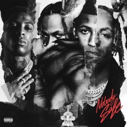 Nobody Safe by Rich The Kid & YoungBoy Never Broke Again album reviews