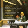 Stream & download Copland: Quiet City - Barber: Knoxville, Summer of 1915 - Gershwin: Summertime