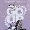 Stream & download Go Up (feat. Roddy Ricch) - Single