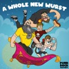 A Whole New Wurst by Punk Rock Factory album reviews