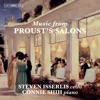 Music from Proust's Salons by Steven Isserlis & Connie Shih album reviews