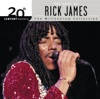 20th Century Masters - The Millennium Collection: The Best of Rick James by Rick James album reviews