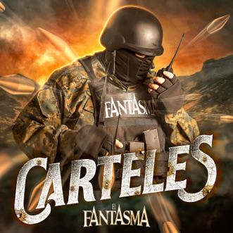 Carteles by El Fantasma album reviews, ratings, credits