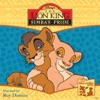 The Lion King II: Simba's Pride (Storyteller Version) by Roy Dotrice album reviews