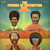 Real Friends by The Friends of Distinction album reviews