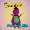 Barney's Greatest Hits: The Early Years by Barney album reviews