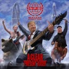 A Clear and Present Rager - EP by Nuclear Power Trio album reviews