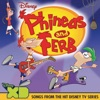 Phineas and Ferb (Songs from the TV Series) by Various Artists album reviews