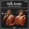 Stream & download Leave The Door Open (Live) - Single