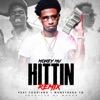 Stream & download Hittin' (Remix) [feat. Moneybagg Yo & Foogiano] - Single