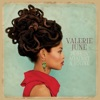 Pushin' Against a Stone by Valerie June album reviews