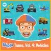 Blippi Tunes, Vol. 4: Vehicles by Blippi album reviews