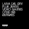 Stream & download Blue Jeans (Omid 16b Remixes)