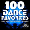 100 Dance Favorites (Best of Techno, Trance, Electro, House & EDM Remixes) by Various Artists album listen and reviews