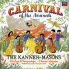 Carnival by The Kanneh-Masons, Michael Morpurgo & Olivia Colman album reviews