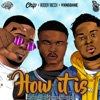 Stream & download How It Is (feat. The Plug) - Single