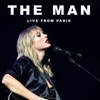 Stream & download The Man (Live From Paris) - Single
