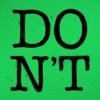 Stream & download Don't - EP
