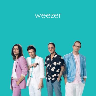 Weezer (Teal Album) by Weezer album reviews, ratings, credits