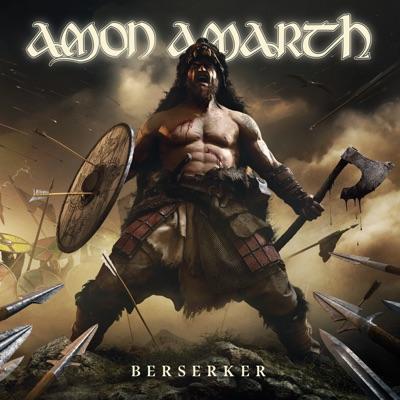 Berserker by Amon Amarth album reviews, ratings, credits