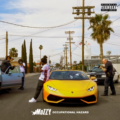 Occupational Hazard by Mozzy album reviews, ratings, credits