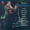 Puccini: La Bohème by Berlin Philharmonic, Mirella Freni, Herbert von Karajan, Luciano Pavarotti, Elizabeth Harwood, Rolando Panerai, Gianni Maffeo & Nicolai Ghiaurov album reviews