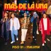 Stream & download Más de la Una - Single