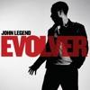 Evolver by John Legend album reviews