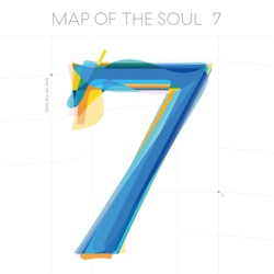 MAP OF THE SOUL : 7 by BTS album reviews