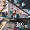 Once Again by John Legend album reviews